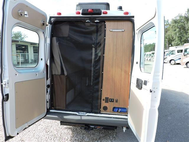 Brilliant Winnebago Travato  New And Used RVs For Sale