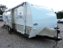 Used 2007 Keystone Outback 28KRS Travel Trailer Toyhauler For Sale
