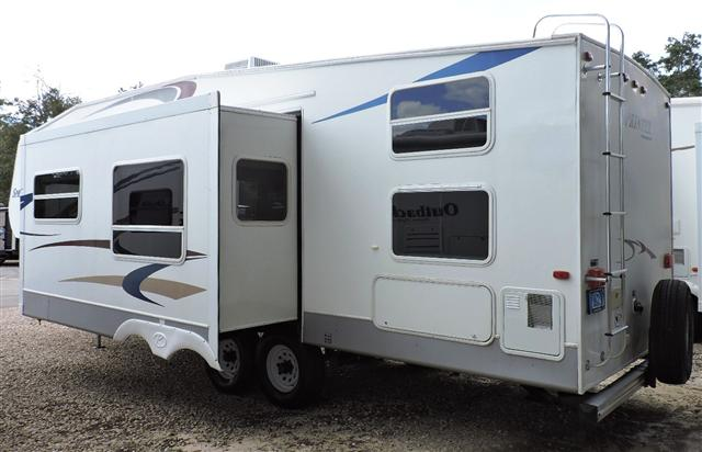 Used 2005 Keystone Sprinter Fifth Wheel For Sale In Midway Fl Tal580477 Camping World