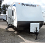 Used 2012 Heartland Prowler 32PBHS Travel Trailer For Sale