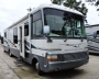 Used 1998 Newmar Mountain Aire 3767 W/SLIDE Class A - Gas For Sale