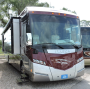 Used 2014 Itasca Meridian 36M Class A - Diesel For Sale