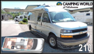 Used 2011 Roadtrek Popular 210 Class B For Sale