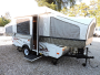 Used 2011 Forest River Viking 2108ST Pop Up For Sale