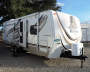 Used 2009 Fleetwood Prowler 250RBS Travel Trailer For Sale