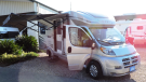 Used 2015 Itasca VIVA 23L Class B Plus For Sale