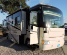 Used 2008 Fleetwood Bounder 38N Class A - Diesel For Sale