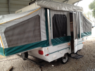 Used 1995 Jayco Starcraft 817 Pop Up For Sale