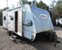 Used 2014 Dutchmen Coleman CTS192RD Travel Trailer For Sale