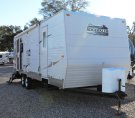 Used 2008 Sunnybrook Edgewater 267RE Travel Trailer For Sale