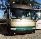 2003 Beaver Motor Coaches Contessa