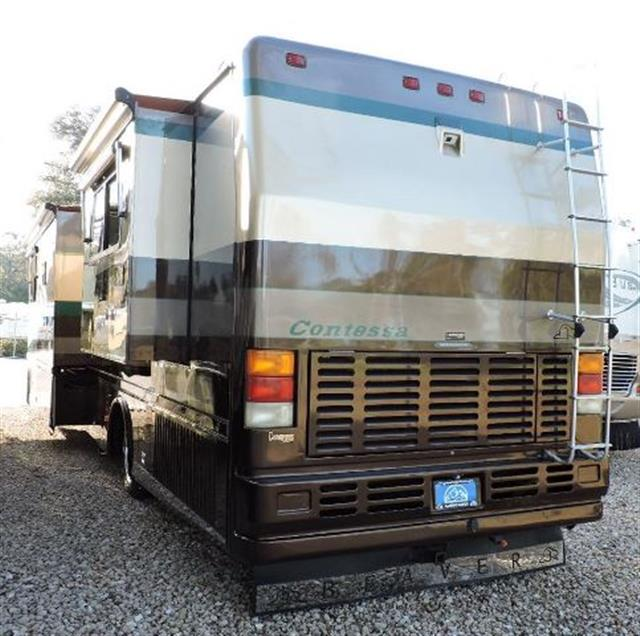 Used 2003 Beaver Motor Coaches Contessa Class A Diesel