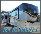 New 2015 Heartland Landmark ASHLAND Fifth Wheel For Sale