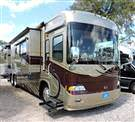 Used 2007 Country Coach SUNSET BAY 400 Class A - Diesel For Sale