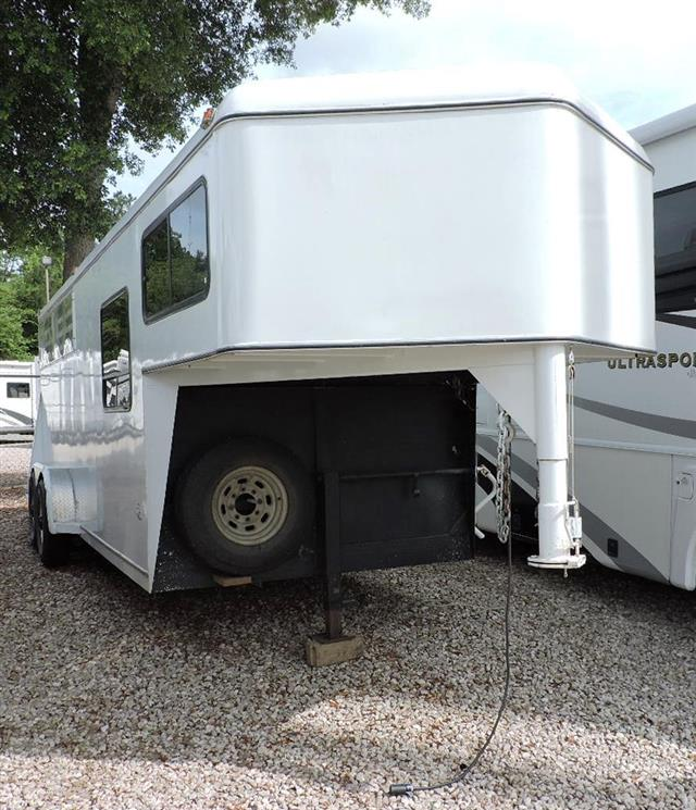 Used 1999 HORSE TRAILER HORSE TRAILER 3 HORSE Other For Sale