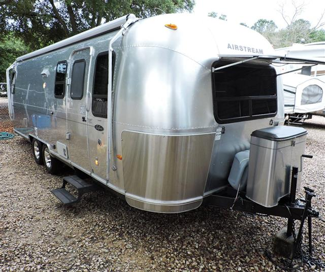 2006 Airstream Safari