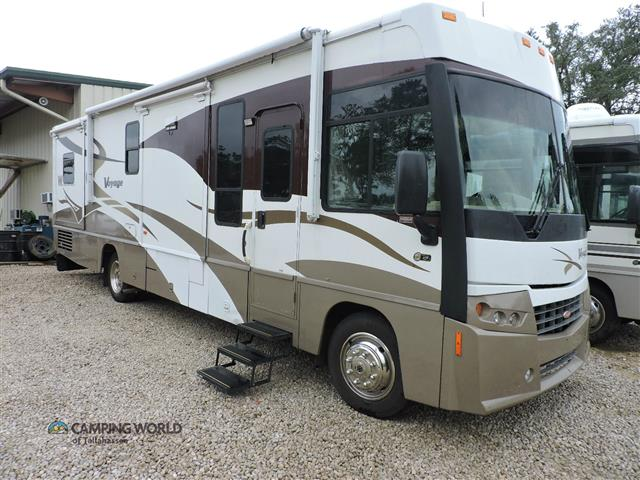 Used 2007 Winnebago Voyage 35A Class A - Gas For Sale