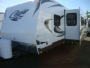 New 2013 Keystone Cougar 28RBS Travel Trailer For Sale