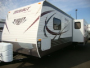 New 2013 Keystone Hideout 30RKS Travel Trailer For Sale