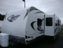New 2013 Keystone Cougar 32RBK Travel Trailer For Sale