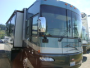 New 2007 Winnebago Journey 39K Class A - Diesel For Sale