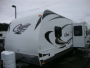 New 2013 Keystone Cougar 27RLS Travel Trailer For Sale
