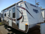 New 2013 Keystone Hideout 20RD Travel Trailer For Sale