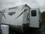 New 2013 Keystone Hideout 27FLBS Travel Trailer For Sale