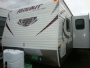New 2013 Keystone Hideout 31BHS Travel Trailer For Sale