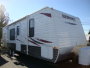Used 2011 Keystone Hideout 27RB Travel Trailer For Sale