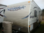New 2013 Keystone Springdale 202QBWE Travel Trailer For Sale