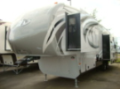 New 2013 Keystone Montana 325RL Fifth Wheel For Sale
