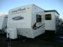 Used 2006 Sunnybrook Sunnybrook TITAN 29RBS Travel Trailer For Sale