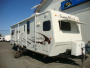 Used 2007 Sunnybrook Sunnybrook 30FKS Travel Trailer For Sale