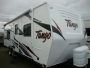 Used 2011 Pacific Coachworks Tango 276RB Travel Trailer For Sale