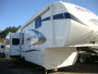Used 2010 Keystone Mountaineer 324RLQ Fifth Wheel For Sale
