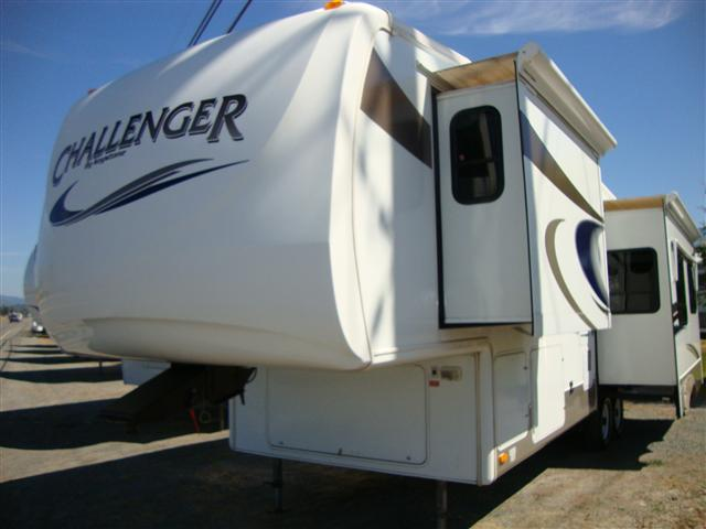Camping World Kaysville >> Used 2007 Keystone Challenger Fifth Wheel Trailer For Sale ...