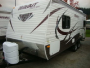 New 2014 Keystone Hideout 20RD Travel Trailer For Sale