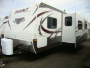 New 2014 Keystone Hideout 26BHS Travel Trailer For Sale