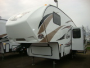 New 2014 Keystone Cougar 244RLSWE Fifth Wheel For Sale