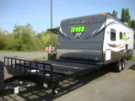 New 2014 Keystone Hideout 21THWE Travel Trailer For Sale