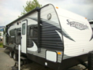 New 2014 Keystone Springdale 294BHSSR Travel Trailer For Sale