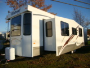 New 2014 Keystone RETREAT 39FDEN Travel Trailer For Sale