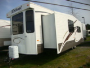 New 2014 Keystone RETREAT 39FKSS Travel Trailer For Sale