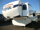 Used 2010 Keystone Montana 2955RL Fifth Wheel For Sale