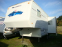 Used 2002 Sunnybrook Sunnybrook 24CK Fifth Wheel For Sale