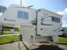 Used 2012 Adventure Mfg Adventurer 86SBS Truck Camper For Sale