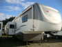 Used 2005 Forest River Cardinal 34RL Fifth Wheel For Sale