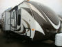 New 2014 Keystone Premier 26RB Travel Trailer For Sale