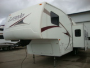 Used 2005 Keystone Laredo 295BH Fifth Wheel For Sale